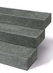 Blockstufe BASALT NERO